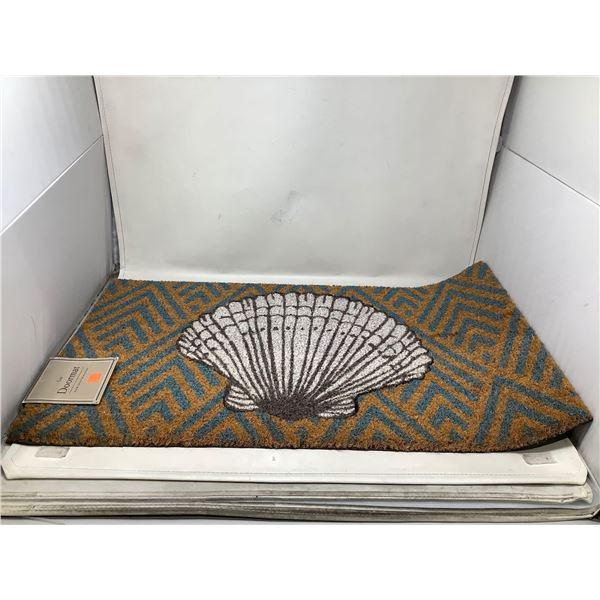 """Coir Doormat (18"""" X 30"""")"""