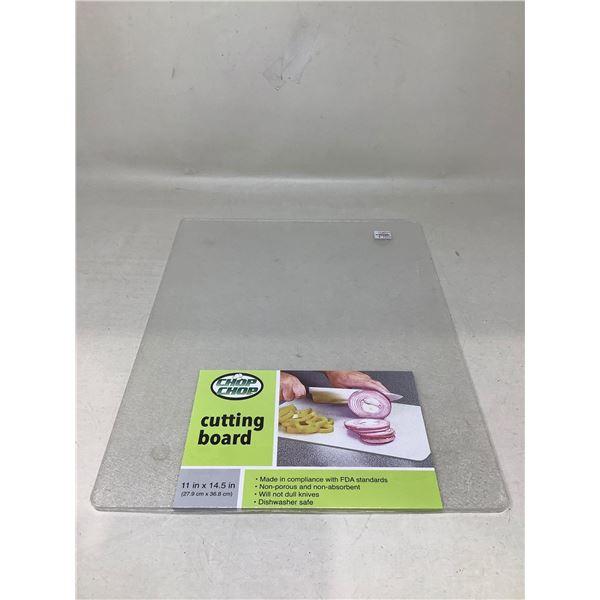"Chop Chop Cutting Board (11"" X 14.5"")"