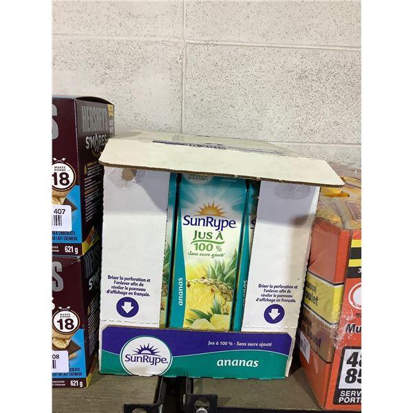 SunrypePineapple Juice