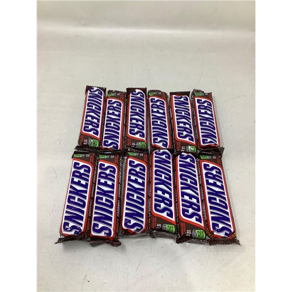 Snickers Candy Bar (12 X 52G)
