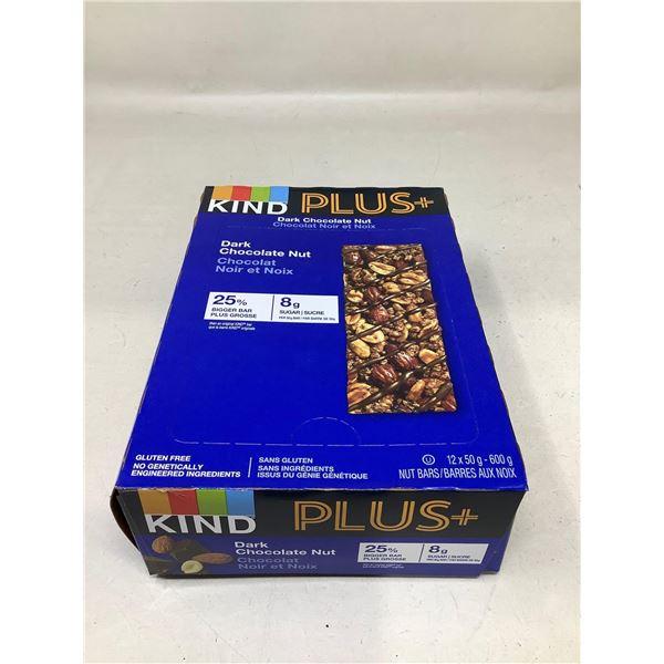 Kind Dark Chocolate Nut (12 X 50G)