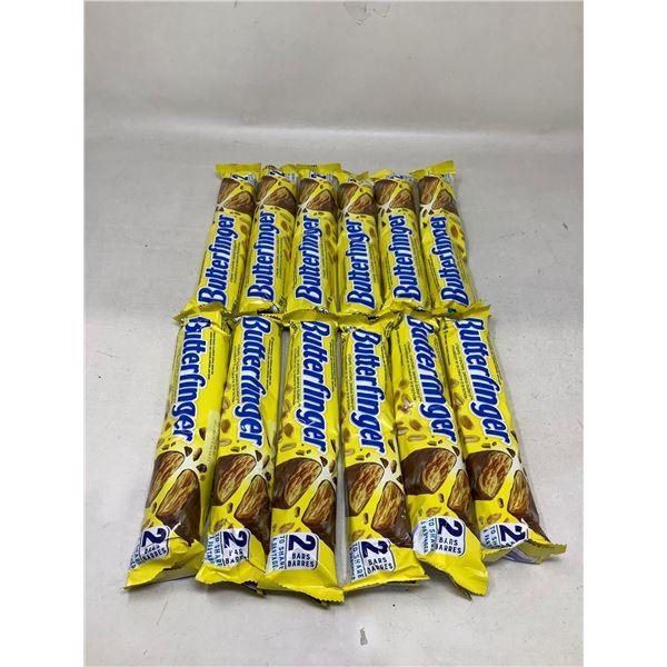 Butterfingers 2 Bars (12 X 105G)