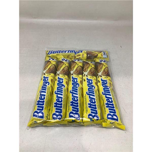 Butterfinger2 Pack Lot Of 6