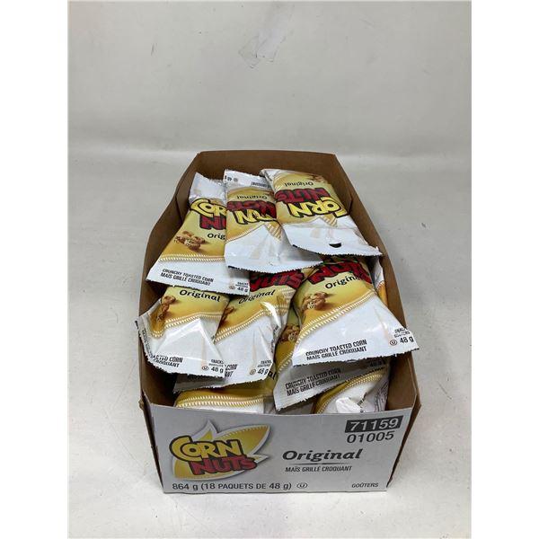 Corn Nuts Original (18 X 48G)