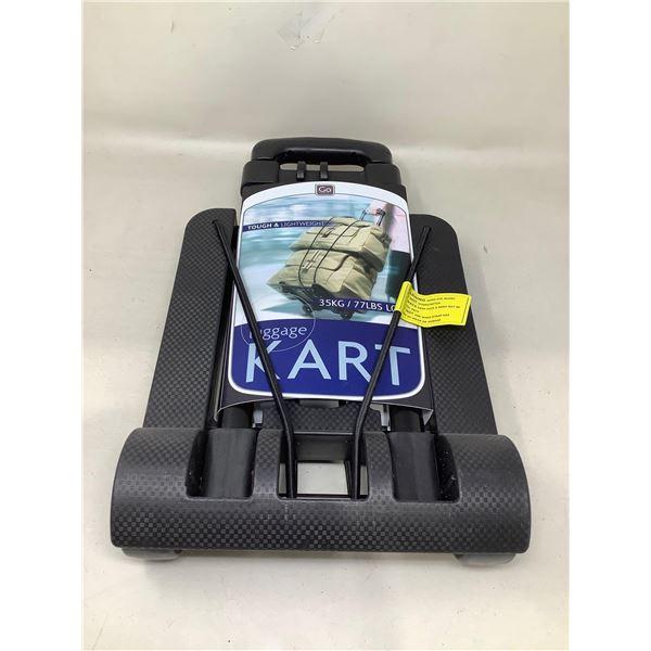 Luggage Kart