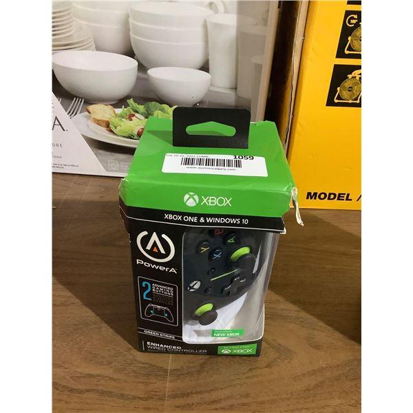 Xbox PowerA Enhanced Wired Controller
