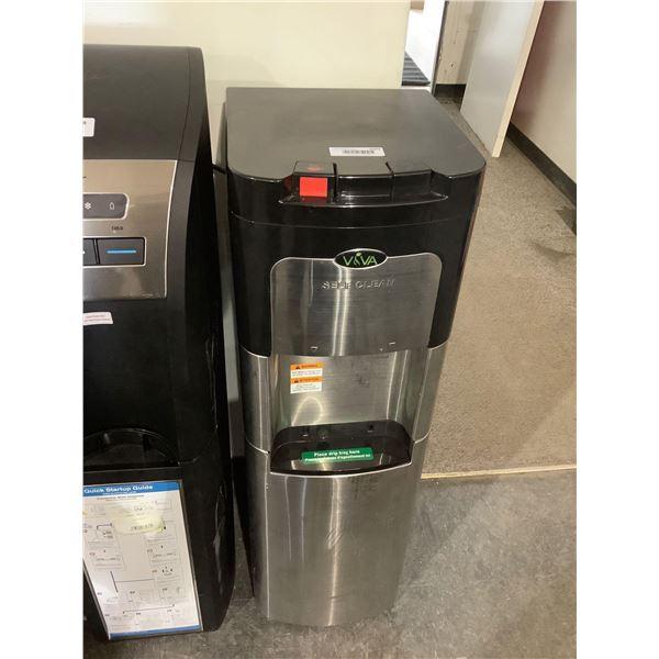Viva Self-Cleaning Water Cooler