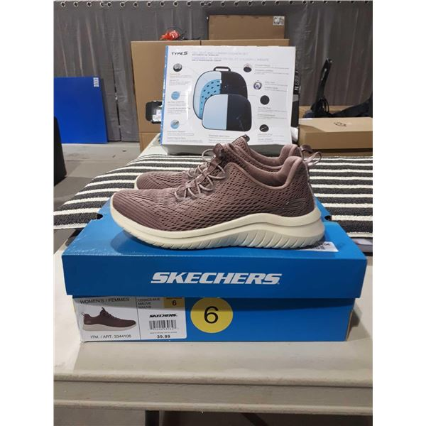 Skechers Womens Size 6 Shoes