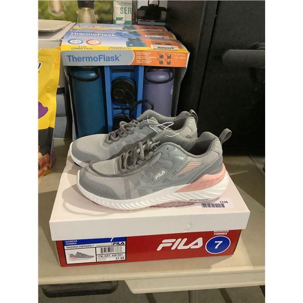 Fila Womens Size 7 Shoes