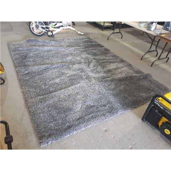 Brooklyn Super Soft Area Rug (7ft 10in x 10ft 6in)