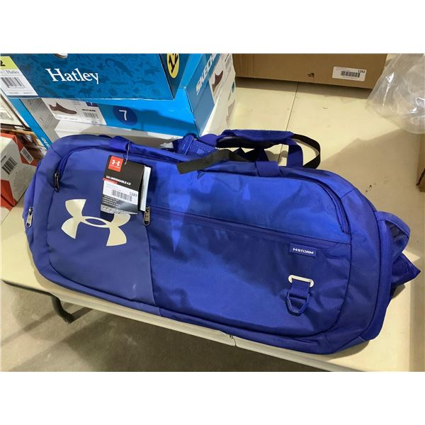 Under Armour Undeniable 4.0 Duffle Bag