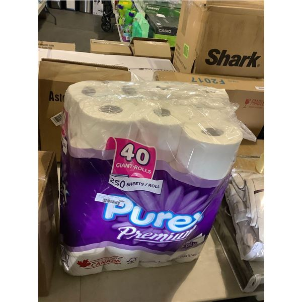 Purex40 2-Ply Toilet Paper Rolls