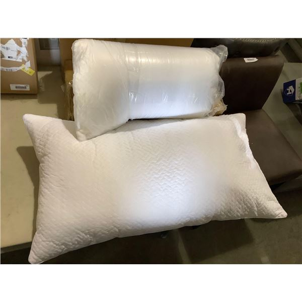 Omystyle Luxury Pillow 2-Pack