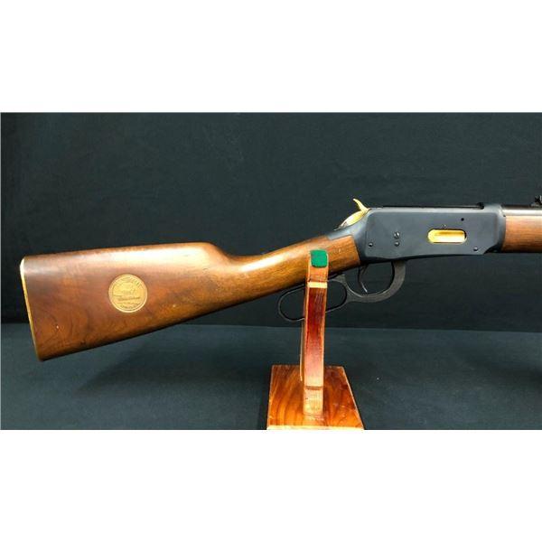 Nebraska Centennial Commemorative Carbine
