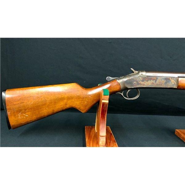 Iver Johnson 410 Shotgun