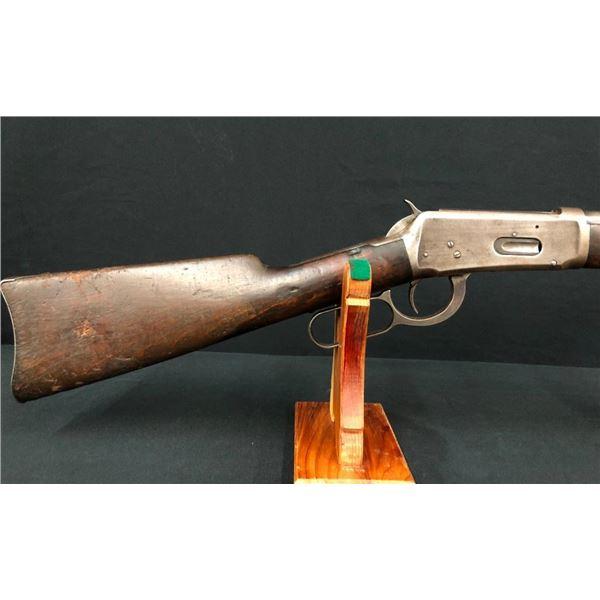 M. 1894 Winchester SRC-1912