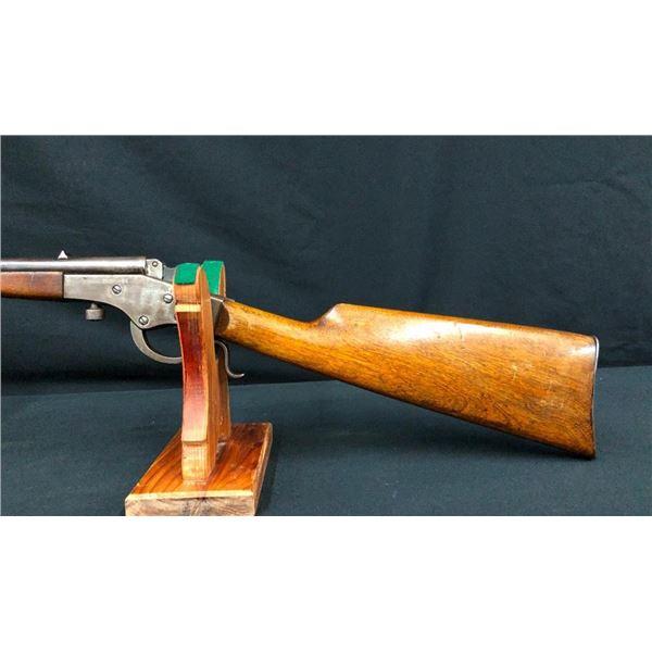 .22 Caliber Stevens Crack Shot No. 26 Falling Block Rifle