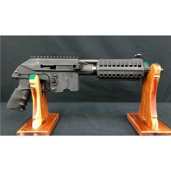Kel-Tec PLR-16 AR Pistol with Case