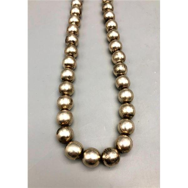 Early 1900s Navajo Handmade Beads