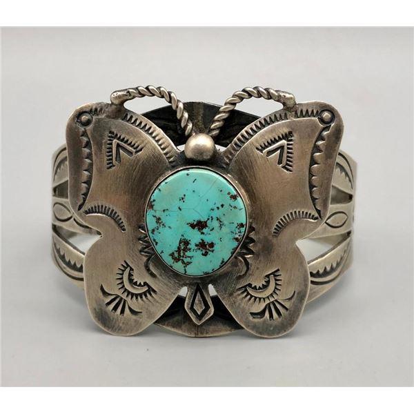 Beautiful Butterfly Bracelet by Dean Sandoval Jr.