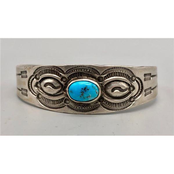 Arrow Themed Vintage Handmade Bracelet