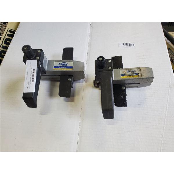 2 Virutex laminate cutters CO15L and CO15E