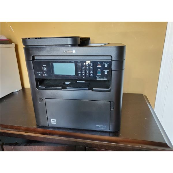 AS NEW Canon imageCLASS MF267dw Monochrome Wireless All-In-One Laser Printer TESTED AND WORKING Reta