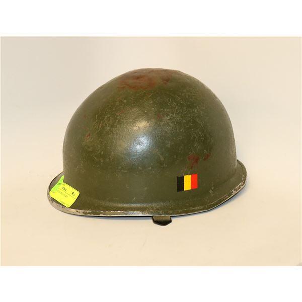 GERMAN FORCES MILITARY HELMET