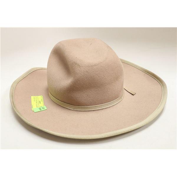 ANTIQUE SMITHBILT CALGARY COWBOY HAT