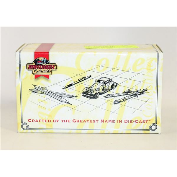 1955 FORD RED CROWN GASOLINE TRUCK IN BOX 1:43