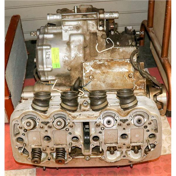 HONDA CB750 ENGINE NOT STUCK FOR REPAIR