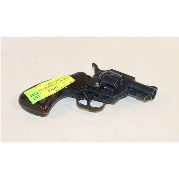 1950S DAISY SHOOTING TOY GUN REVOLVING BARREL