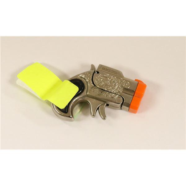 VINTAGE DERRINGER METAL CAP GUN
