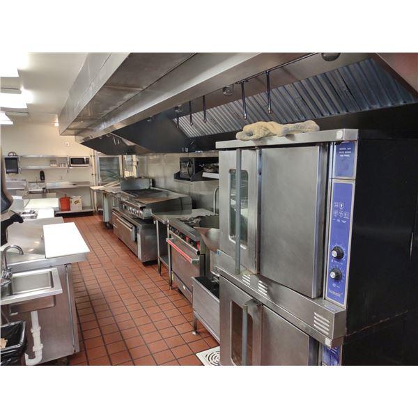 #4: GALLERY GRILLE Restaurant & Kitchen EQ (Bulk Bid)