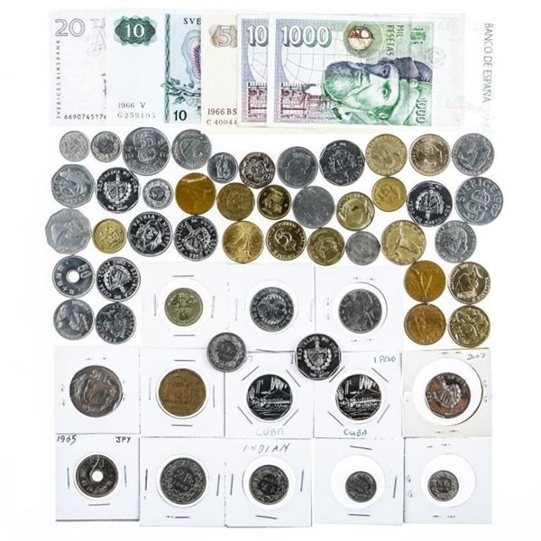 Estate Lot - Useable World Currency