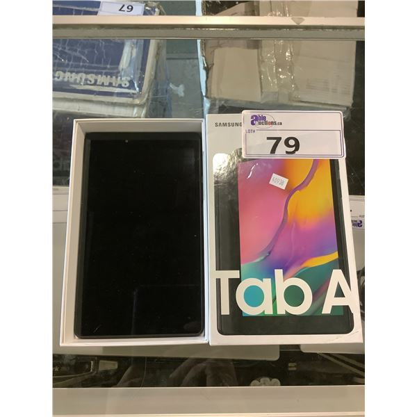 SAMSUNG TAB A TABLET UNKNOWN CONDITION NO CHARGER