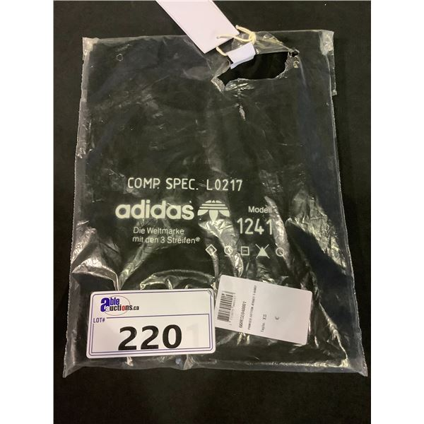 NEW IN PACKAGING ADIDAS ALEXANDER WANG T-SHIRT SIZE S