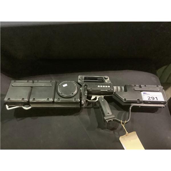 SET DEC GUN