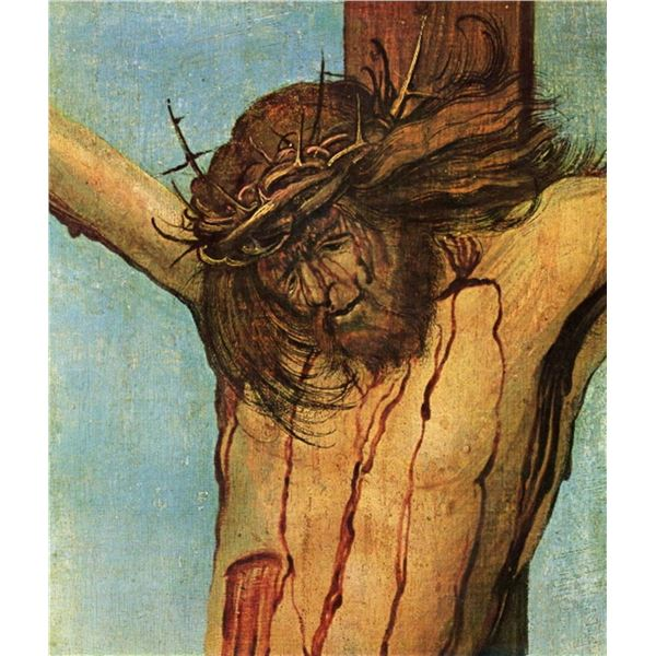 Albrecht Altdorfer - Crucifixion