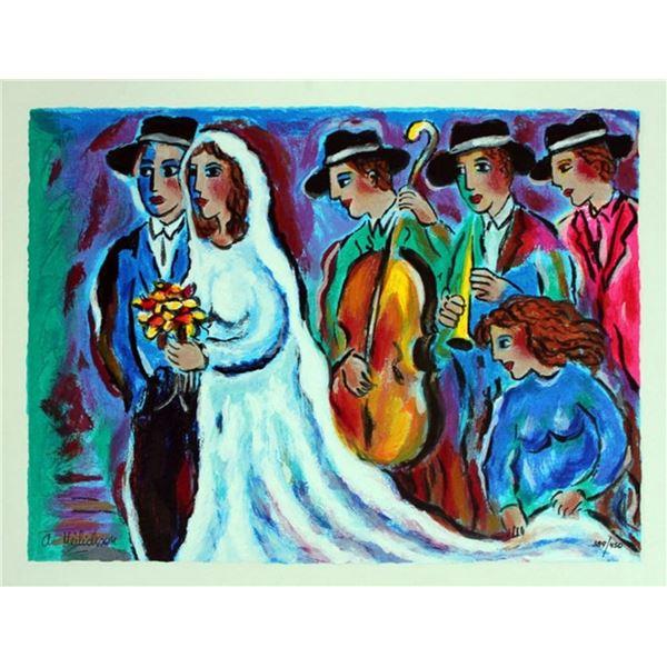 Alex Meilichson Wedding Vows