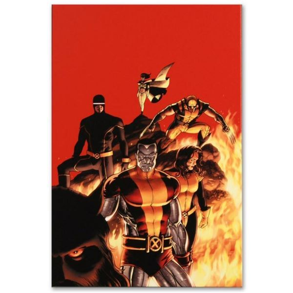 Astonishing X-Men #13 by Marvel Comics