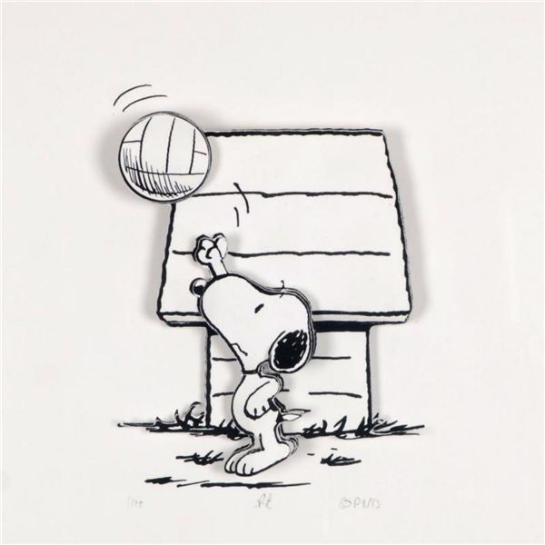 Champ by Peanuts