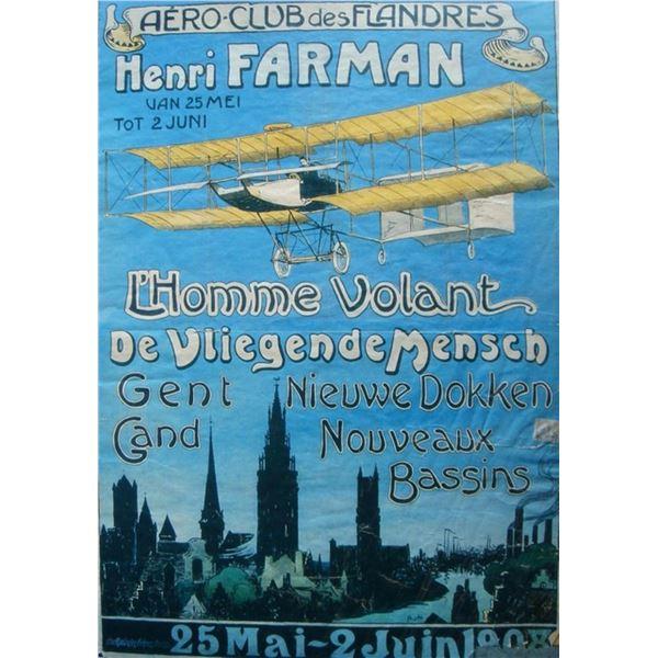 Aero Club Des Flandre