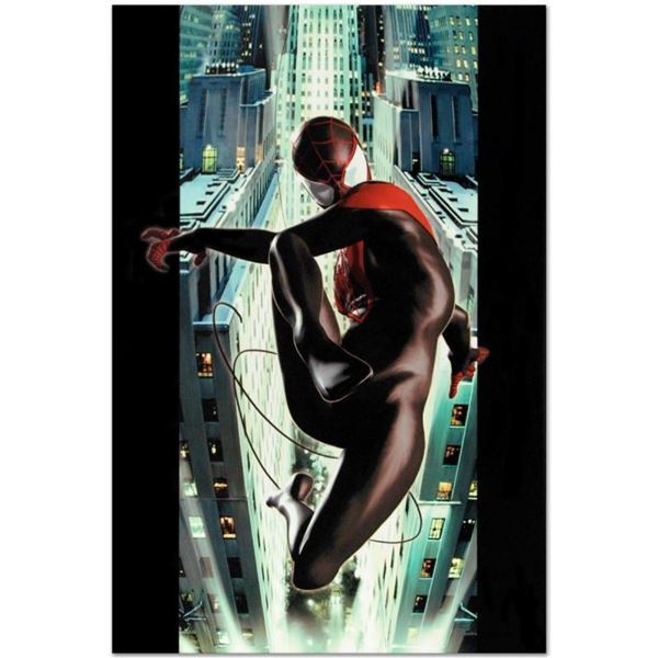 Ultimate Spider-Man #2 by Marvel Comics