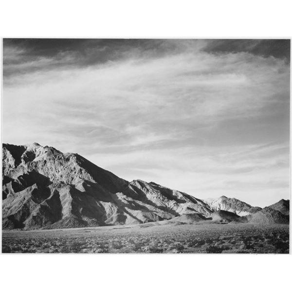Adams - Death Valley 2
