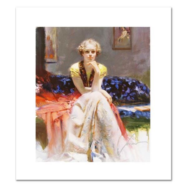 Enchantment by Pino (1939-2010)