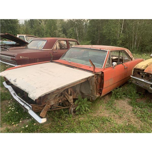 Dodge Dart - parts car