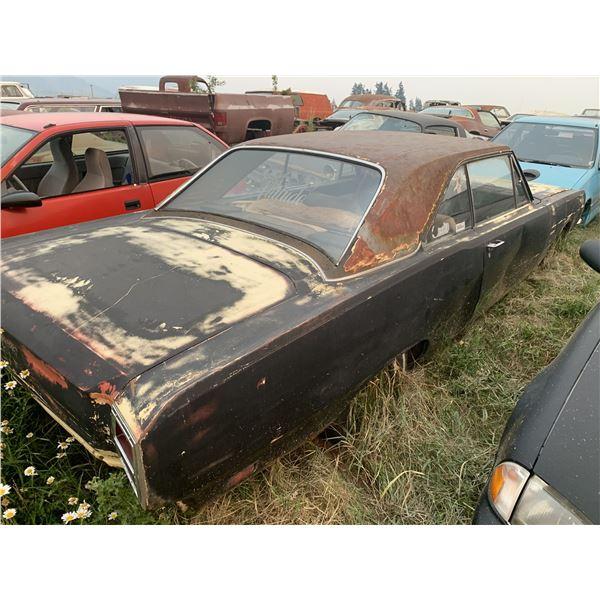 1968 Dodge Dart GT