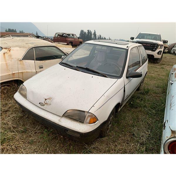 Suzuki - parts car