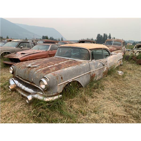 1965 Pontiac - 2dr, American Model complete